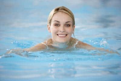 Effect van zwemmen op je lichaam