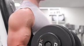 Dumbell Oefeningen? Zo ontwikkel je extreem snel spieren